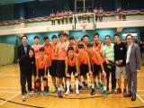 香港學界體育聯會屯門區中學分會中學校際籃球比賽活動相片縮圖