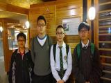 第七屆香港中學數學創意解難比賽活動相片縮圖