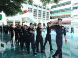 屯門警區機靈計劃 - 機靈步隊結業大匯操活動相片縮圖