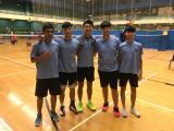 屯門區中學分會校際羽毛球比賽活動相片縮圖