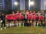 屯門區中學分會校際足球比賽活動相片縮圖