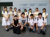 中文閱讀講座活動相片縮圖