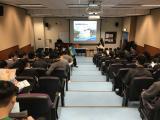 参觀專業教育學院(屯門)活動相片縮圖