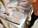 迎聖誕親子美食製作班「薑餅人」活動相片縮圖