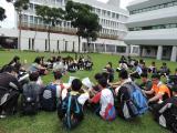文學散步-香港中文大學活動相片縮圖