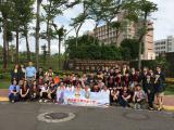 臺灣飲食文化升學交流之旅活動相片