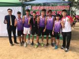 香港學界體育聯會 屯門區學界校活動相片縮圖際越野賽