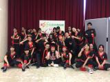 第55屆校際舞蹈節-爵士舞組別活動相片縮圖