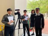 萬鈞盃中學微電影精英賽2019活動相片縮圖