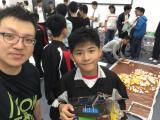 香港機械奧運會2019活動相片縮圖