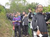 童軍坪洲遠足技能訓練活動相片縮圖