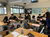 暢「遊」心靈生命教育計劃 「吾生.唔死」學生工作坊活動相片縮圖