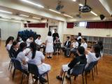 新來港學生成長適應課程活動相片縮圖