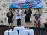 香港青少年運動攀登公開賽2018相片