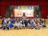 第一屆屯元區小學校際常識問答比賽(STEM)相片