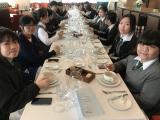 餐桌禮儀班相片