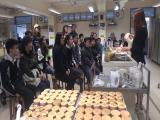 親子杯子蛋糕製作班相片