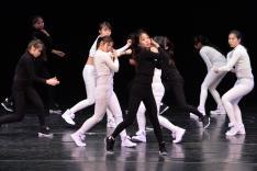 第五十二屆學校舞蹈節活動相片
