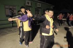 童軍露營訓練活動相片