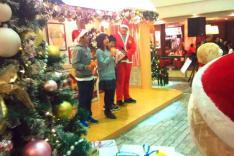樂韻悠揚頌聖誕活動相片