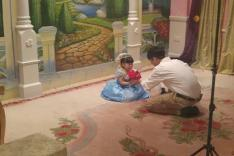 迪士尼款待服務體驗工作坊活動相片