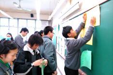 新來港成長適應課程活動相片