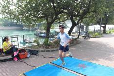 周年環河長跑賽活動相片