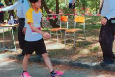 屯門區中學分會中學校際越野比賽活動相片