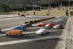 學界遙控模型車賽2017活動相片