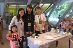 3D設計廚藝公開烹飪比賽活動相片