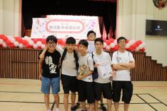 第一屆 -生誠全港雜耍比賽活動相片