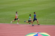 屯門區中學分會校際田徑比賽活動相片