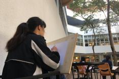2018建築素描日活動相片