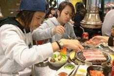 韓式文化遊活動相片