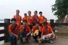 青年匯聚2017 - 赤壁古城探索之旅 青年交流團活動相片