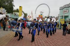 第19屆北京國際旅遊節活動相片