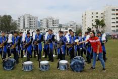 懲教署舉行第六十五屆秋季賣物會活動相片