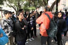 「悠遊油麻地-香港城市發展之旅」活動相片