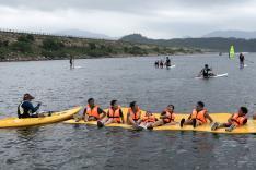 校本活動–水上競技活動活動相片