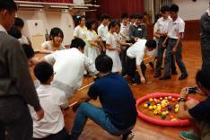 HNC SUN 領袖培訓系列之小組長訓練(一)活動相片