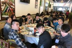 廣州深圳升學就業之旅活動相片
