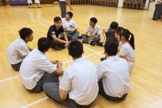 小組長訓練活動相片