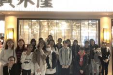 校本活動–東日之旅活動相片