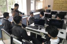 APL電影與錄像體驗課程活動相片