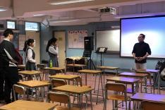 校本活動–流行音樂工作坊活動相片