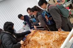 參觀專業教育學院(沙田)活動相片