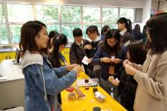 參觀專業教育學院(沙田)活動相片參觀專業教育學院(沙田)活動相片