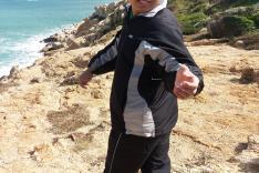 童軍蒲台島遠足訓練活動相片