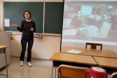 教師發展日活動相片