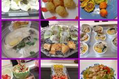 健康飲食活出健康週活動相片